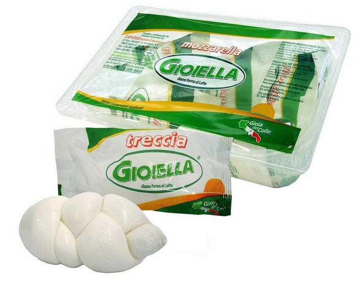 TRECCIA GIOIELLA 250 GR Image
