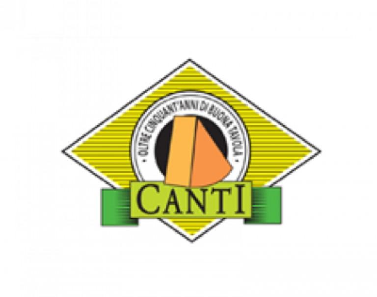 logo CANTI